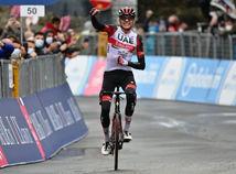 Taliansko cyklistika Giro d'Italia 4.etapa