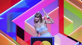 Britain Brit Awards 2021 Show