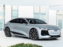 Audi A6 e-tron Concept - 2021