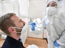 Indická mutácia koronavírusu je na Slovensku
