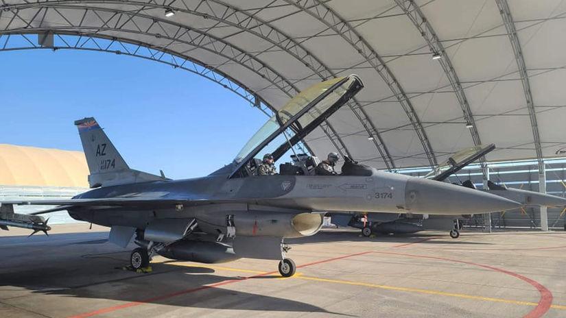 F-16, stíhačky, F16, armáda, letectvo