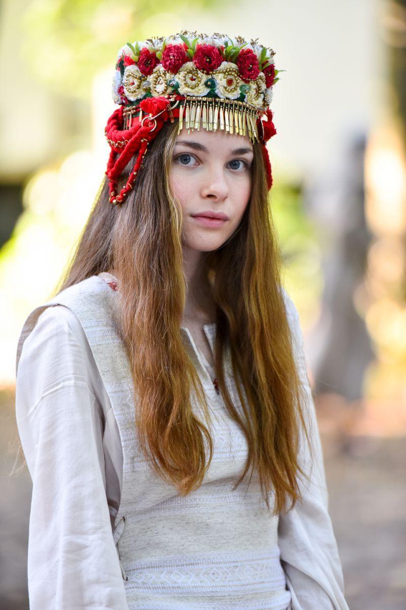 Polina Nosykhina