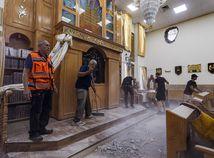 izrael synagóga
