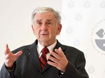 Štefan Luby, prednáška