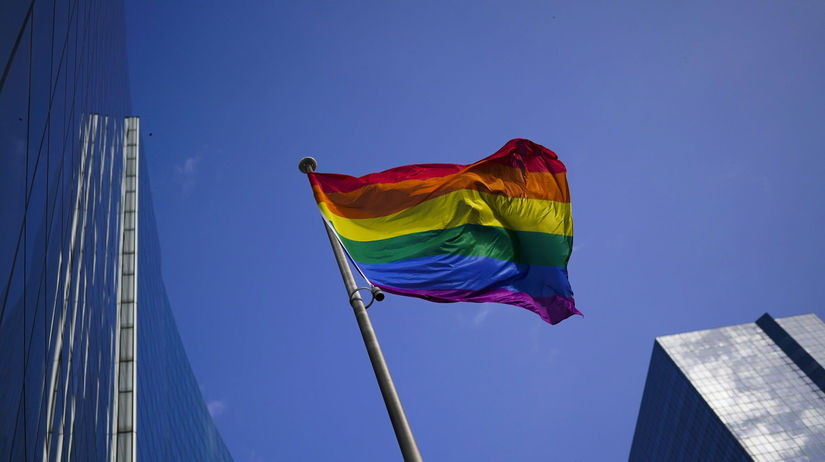 Belgicko EÚ EP LGBTIQ uznesenie