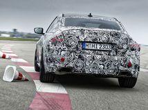 BMW 2 Coupé - maskované prototypy 2021