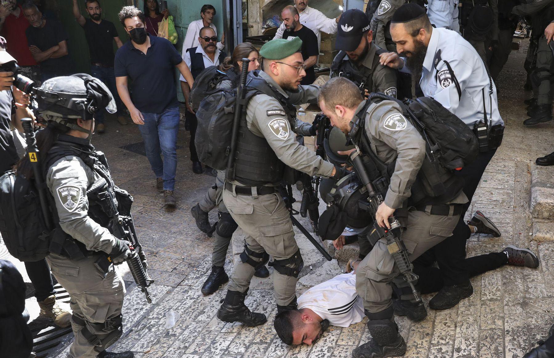 izrael palestína gaza štrajk protest