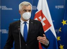 Korčok: Žiadam predstaviteľov Maďarska, aby rešpektovali Slovensko