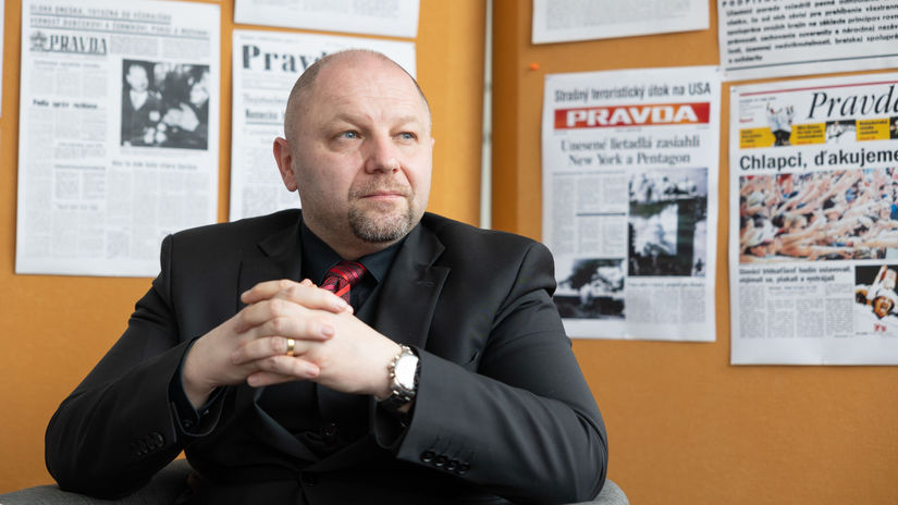 Martin Ribár