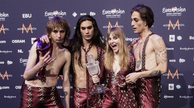 Netherlands Eurovision Song