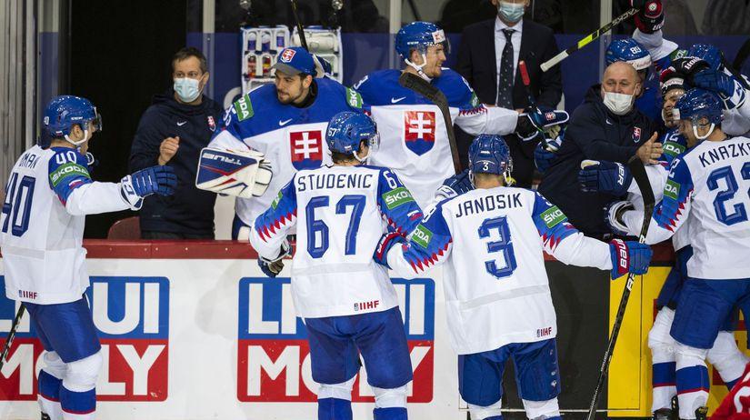 Slovensko - Rusko