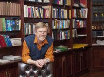 Michal Mazanec, predseda Najvyššieho správneho súdu ČR