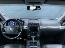 VW Touarge R50 V10 TDI - 2009