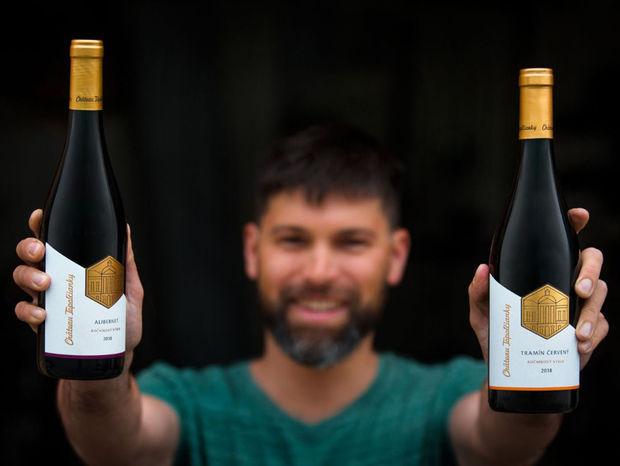 Château Topoľčianky: Čo generácia, to nový pohľad na víno