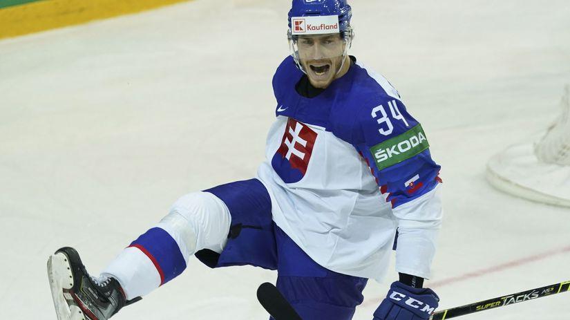 Latvia Ice Hockey Worlds cehlárik hokej
