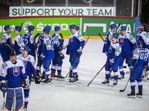 Lotyšsko MS2021 Hokej A SR Švédsko Slovensko