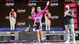 Taliansko cyklistika Giro d'Italia Sagan