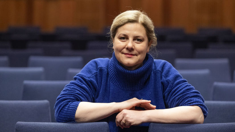 Valéria Schulzová,