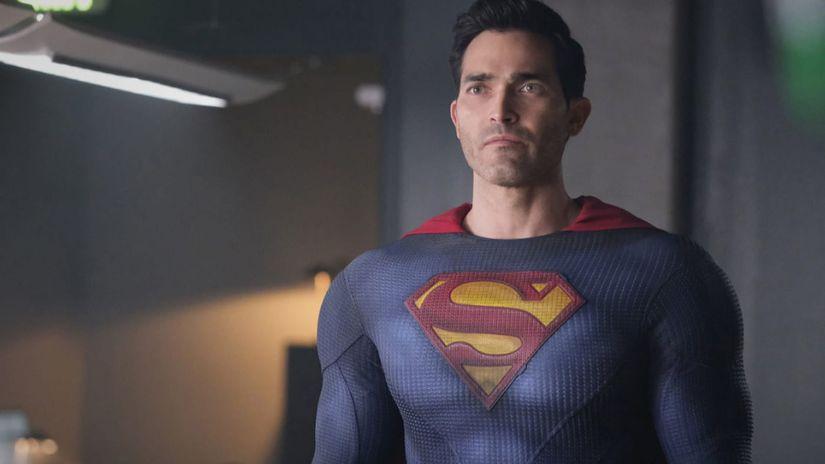 superman, superman and lois,