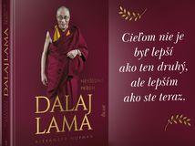 Dalajlama – Nevšedný príbeh, Alexander Norman