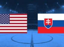 USA, Slovensko