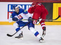 Lotyšsko MS2021 Hokej A Slovensko Rusko
