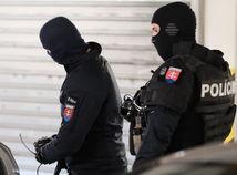 polícia, NAKA