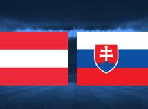 Rakusko - Slovensko