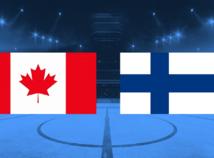 Kanada - Finsko