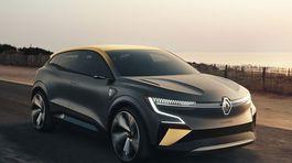 Renault eVision Concept - 2020