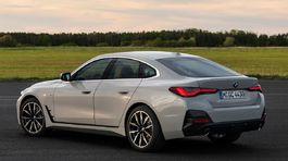 BMW 4 Gran Coupé - 2021