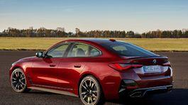 BMW M440i xDrive Gran Coupé - 2021