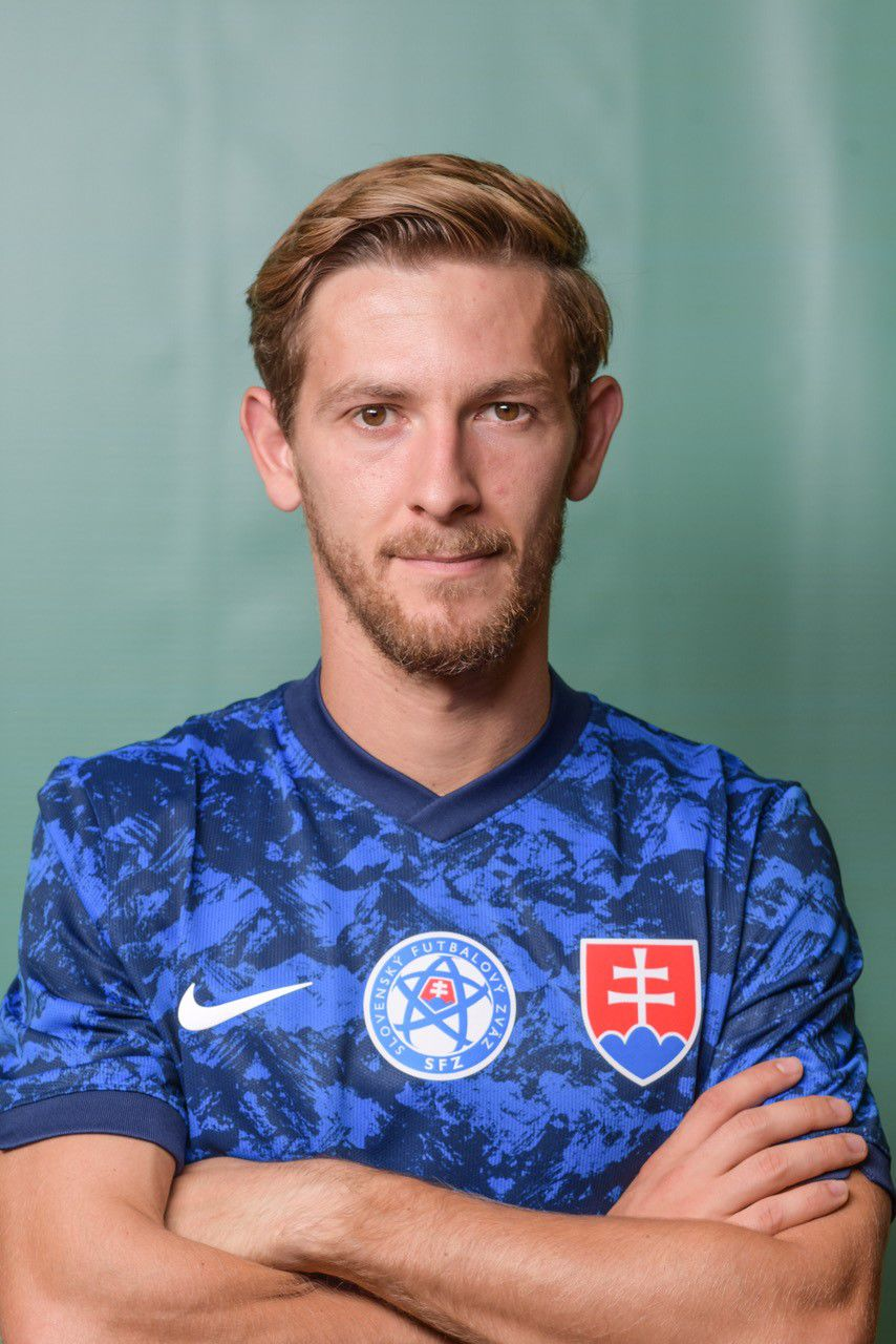 Patrik Hrošovský