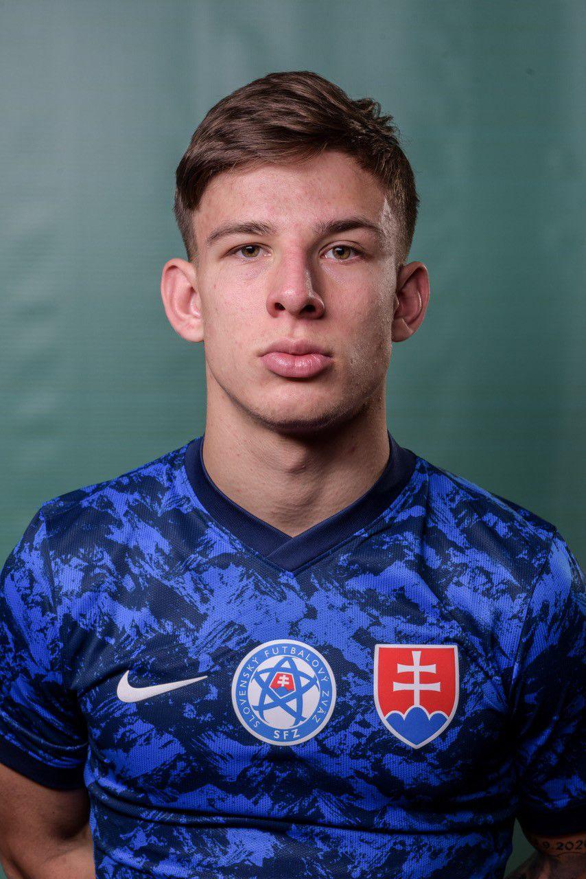 Tomáš Suslov