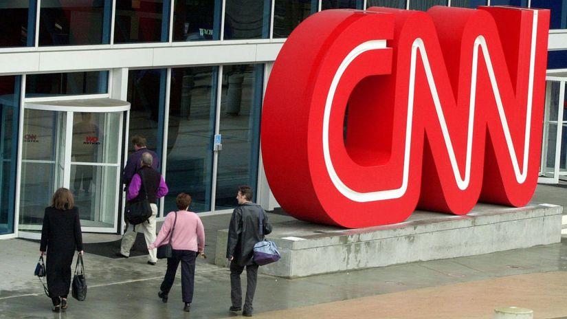 USA médiá úrady weby výpadok Fastly