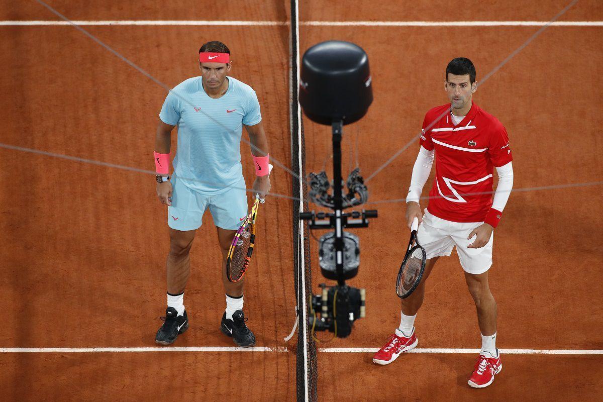 Francúzsko tenis Roland Garros finále muži
