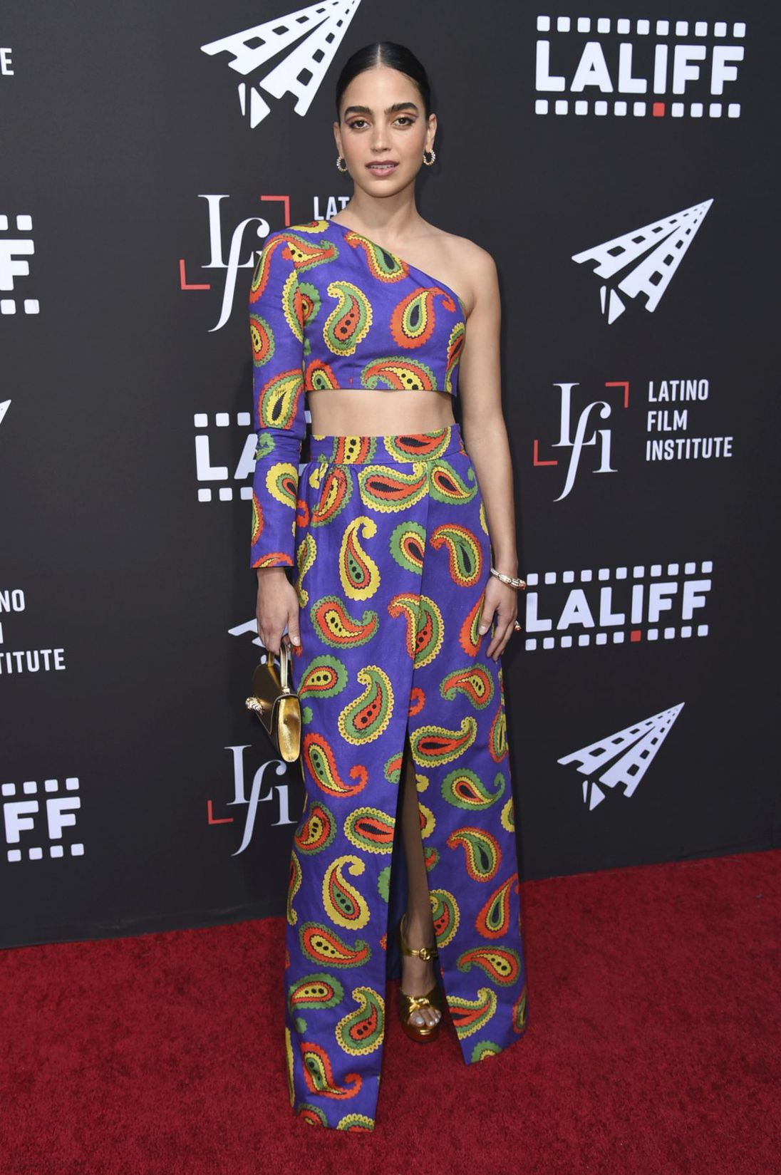 """2021 LALIFF - Special Screening of """"IN THE..."""
