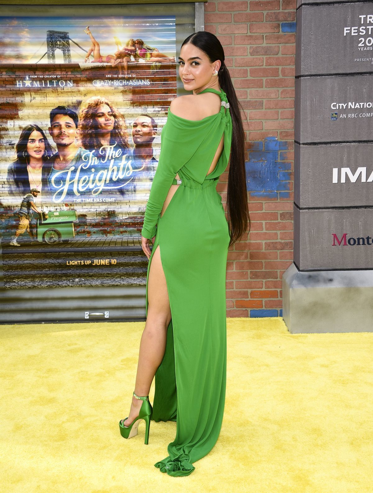 """2021 Tribeca Film Festival - """"In the Heights""""..."""