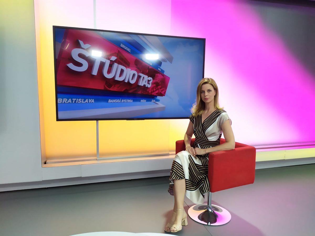 Katarina Korecka, PR článok, reklama, nepoužívať