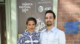 "2021 Tribeca Film Festival - ""Film Title"" Screening"
