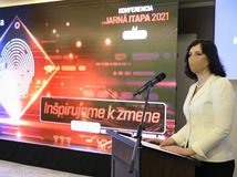Veronika Remišová, ITAPA