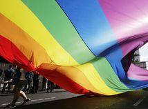 Homosexuál / LGBTI / Gay /