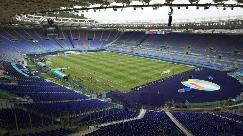 Olympijský štadión
