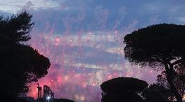 Olympijský štadión, Rím
