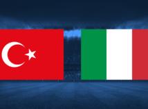Turquie, Italie