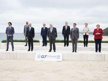 G7 Biden