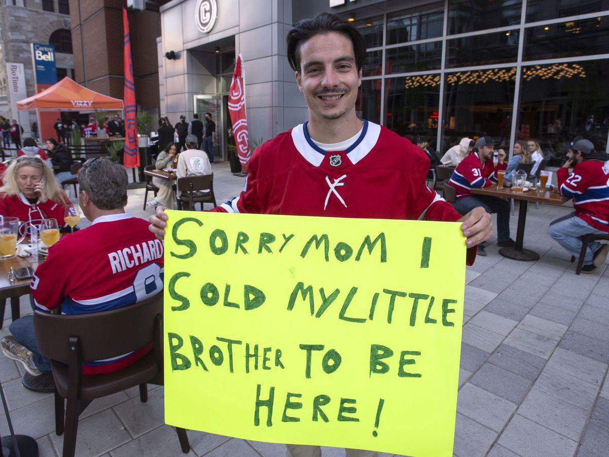 Kanada Hokej NHL play off 1. kolo Maple Leafs...