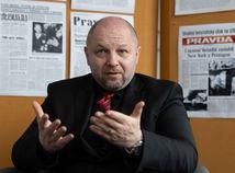 Bratislavských advokátov Ribára a Fila prepustili z väzby na slobodu