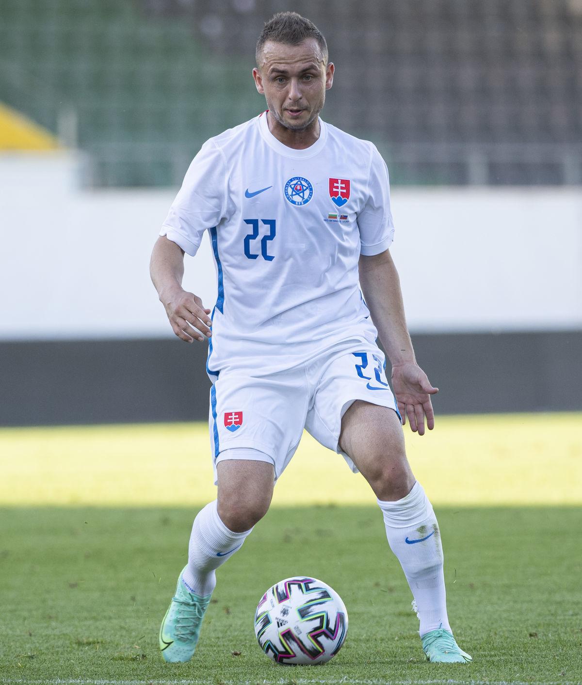 Rakúsko SR šport futbal EURO2020 príprava...