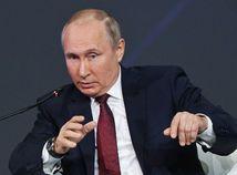 Nerobme z Putina mýtickú postavu, pripomína expert